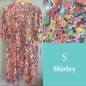 LuLaRoe Shirley - small